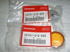 Honda 750 Reflector 50 70 90 100 125 175 350 450 500 33741-315-000