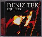 Deniz Tek - Equinox - CD (Citadel CITCD537 1998)