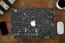 Sticker skin pour MacBook Pro Air - Sciences - Fabriqué en France