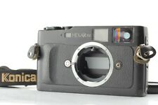 [VERY  GOOD] Hexar RF Rangefinder 35mm  Film Camera Body Only From japan