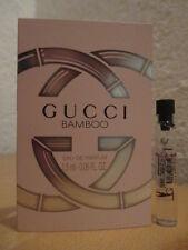 GUCCI ~ BAMBOO ~ ED Parfum Probe NEU OVP
