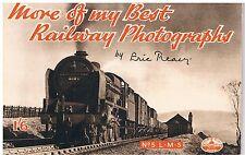 IAN ALLAN ABC: MORE OF MY BEST RAILWAY PHOTOGRAPHS no.5 LMS: CANON  TREACY: 1947