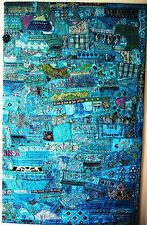 Handmade Embroidered Art Home Décor Materials & Tapestries