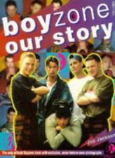 """""""Boyzone"""": Our Story By Joe Jackson"""""""