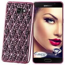 Custodia di TPU ultra slim per Samsung Galaxy A5 2016 (A510) - Rosa brillante