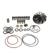 Powerstroke 7.3L Turbo Compressor Wheel 5+5 + Upgraded Rebuild Kit TP38 GTP38