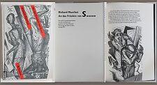 B. TRAVEN-alla signorina di S.... - Karl Georg Hirsch O. sezioni in legno. 1997 XZ