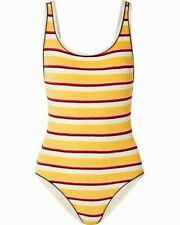 Solid & Striped swimsuit XL towelling Anne-Marie swimming costume NEW ladies