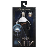 """NECA The Nun 8"""" Clothed Action Figure The Conjuring Universe Official In Stock"""