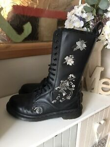 Dr.martens Anissa Boots Size 6