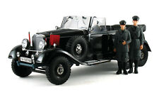 SIGNATURE 1/18 1938 Mercedes Benz G-4 PARADE CAR DIECAST MODEL