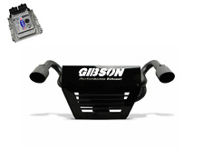 Gibson Black Dual Exhaust Evo ECU Flash ReFlash Stage 3 RZR XP1000 XP 4 1000 '14