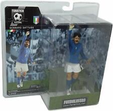 Campioni Azzurri – Gennaro Gattuso – Action Figures Futbolistas Fanatico 16cm