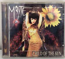 Mayte Child of the Sun CD - Prince NPG