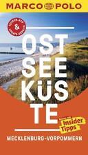 MARCO POLO Reiseführer Ostseeküste Mecklenburg-Vorpommern (Kein Porto)