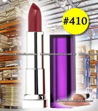 410 Blissful Berry - Maybelline Color Sensational Lipcolour Lipstick