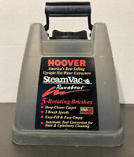 New listing Hoover SteamVac Carpet Cleaner Water Solution Tank #A8