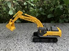 Sumitomo Sh490LHD-6 1:50 Alloy car model Excavator Original factory
