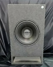 "15"" Orion High Performance Car Audio Subwoofer Speaker w/Box (Brand New!)"