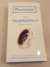 Photojojo Telephoto 2x Phone Lens