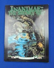 Inanimae The Secret Way #WW7307 - Changeling The Dreaming - White Wolf - RPG