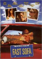 Fast Sofa New Dvd Free Shipping