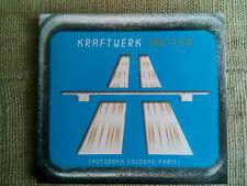 Kraftwerk  THX 1138 - - - Label: Red Devil – RD016 - - CD