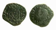 pcc1992_4) NAPOLI Filippo IV (1621-1665) Grano 1647  con cifra 3