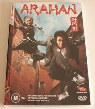 Arahan (DVD, 2004)