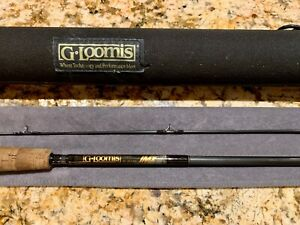 G. Loomis IMX Fly Rod 10' 5 wt (2-piece) with original sack and rod tube