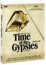 TIME OF THE GYPSIES (1988) Emir Kusturica DVD *NEW