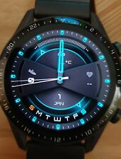 Huawei Watch GT2 Elite Edition 46mm SmartWatch - Titanium Grey