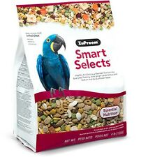 Zupreem Smart Selects for Large Birds Macaw (4 lb)