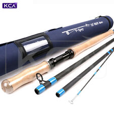 Maxcatch Double-Handed Spey Rod, 13ft, 6/7wt, 8/9wt