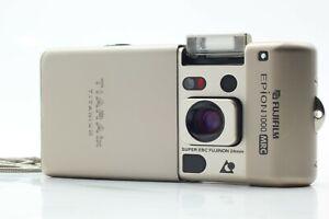 【NEAR MIN】FUJIFILM Fuji Epion 1000MRC TIARA ix G APS Film camera From Japan #106