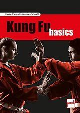 Kung Fu basics Selbstverteidigung Kampftechnik Training Handbuch Kampfsport Buch