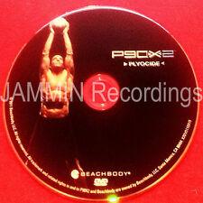 P90X2 - POLYCIDE - DVD 2 - BRAND NEW - DVD - P90X