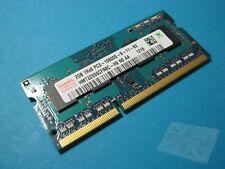 Hynix 2GB HMT325S6CFR8C DDR3 PC3-10600S 1333MHz Laptop Memory