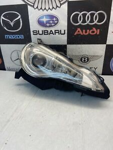 2013 2014 2015 2016 Scion frs Right Halogen Headlight Oem Used