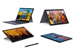 "Lenovo Yoga Duet 7, 13"" 2-In-1 Touchscreen 1350p i5-10210U, 8GB, 256GB, Win10 P"