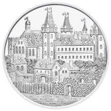 Österreich 1,5 Euro 2019 Wiener Neustadt 825 Jahre Münze Wien(2.) 1 Oz Silber ST