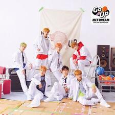 NCT DREAM [WE GO UP] 2nd Mini Album CD+PhotoBook+Photo Card+Sticker K-POP SEALED