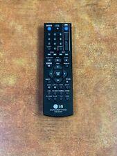 LG DVD Recorder System AKB31621901 brand New Remote Control OEM
