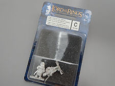 Games Workshop Lord of the Rings (LOTR) Armoured Sam and Frodo - Limited Edition