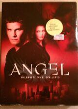 Angel - Season 1 (DVD, 2003, 6-Disc Set) JUST REDUCED!!