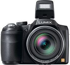 AA Bridge Digital Cameras with 720p HD Video Recording