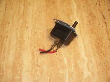 Ge Hotpoint Rca Dryer Buzzer Signal Switch We4M257 572D567P002