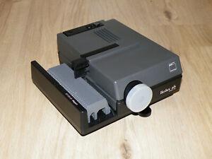 Diaprojektor ZETT/LEICA Ikolux AFS Vision 150 mit Talon 2,8/85 MC