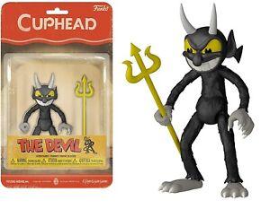 Funko 33424 Collectible Action Figure: Cuphead King Dice #03 - Read Description