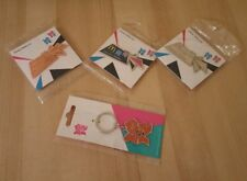 Olympic Games Maker 2012 Collector Pins And London Keyring In Original Packaging